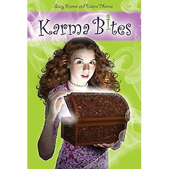 Karma Bites by Stacy Kramer - 9780547363011 Book