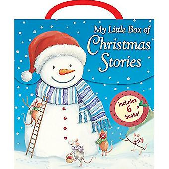 My Little Box of Christmas Stories by Julie Sykes - 9781589254541 Book