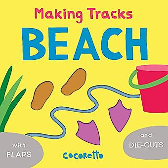 Beach by Cocoretto - 9781786282958 Book