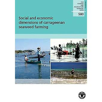 Social and Economic Dimensions of Carrageenan Seaweed Farming by Food
