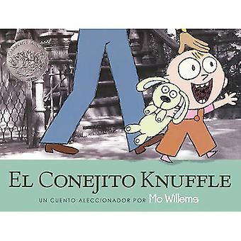 El Conejito Knuffle by Mo Willems - F Isabel Campoy - 9780606151801 B