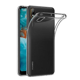 iCoverCase | Huawei Y5 2019 | Transparent Skal