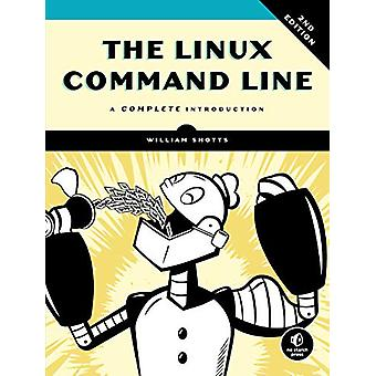 The Linux Command Line - 2nd Edition by William E. Jr. Shotts - 97815
