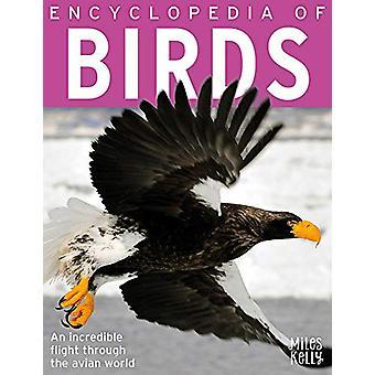 Encyclopedia of Birds av Jinny Johnson - 9781786178558 Bok