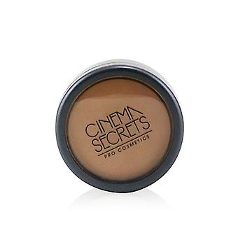 Cinema Secrets Ultimate Foundation Singles - # 504 (28) (Light-Medium, Beige Pink Undertones) 14g/0.5oz