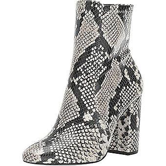 Aldo Womens Aurella Round Toe Ankle Fashion Boots