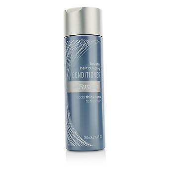 Keratin hair building conditioner (adds thickness to thin hair) 250ml/8.4oz