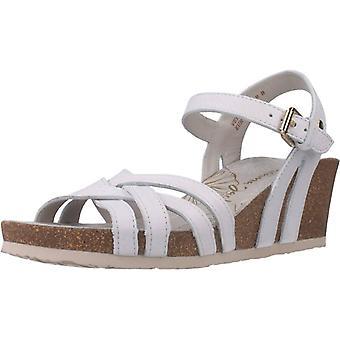 Panama Jack Sandals Vera Color White