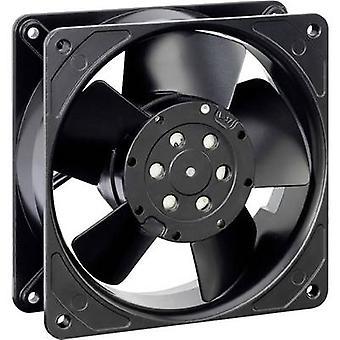 EBM Papst 4580Z Axiální ventilátor 230 V AC 110 m³/h (L x W x H) 119 x 119 x 38 mm