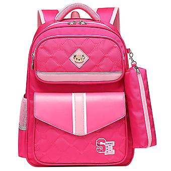 Sports Style School Backpacks For Boys And Girls