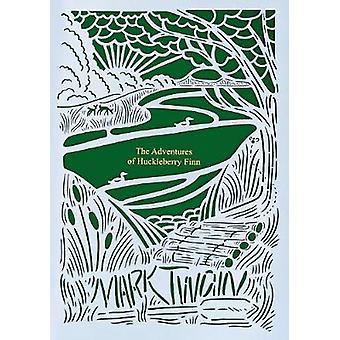 The Adventures of Huckleberry Finn (Seasons Edition -- Summer) by Mar