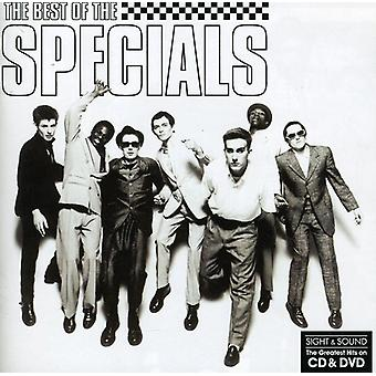 Specials - Best of: Sight & Sound [CD] USA import