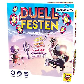 Die Duell-Party