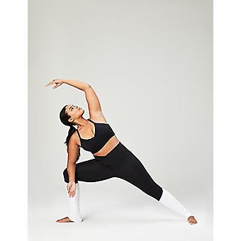 Brand - Core 10 Women's Icon Series - The, Black/White, Size 2.0