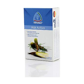 Active Hair (Hair Activa) 60 capsules