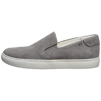 Kenneth Cole New York Women's Kam Slip on Sneaker with Perf Upper