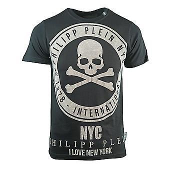 Philipp Plein MTK1246 Eddie 02 T-Shirt