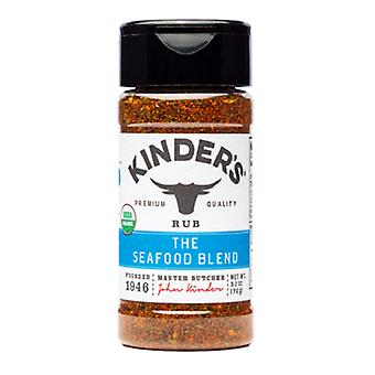 Kinder's The Seafood Blend Rub