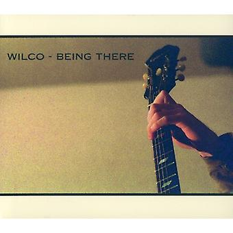 Wilco - Being There [CD] USA import