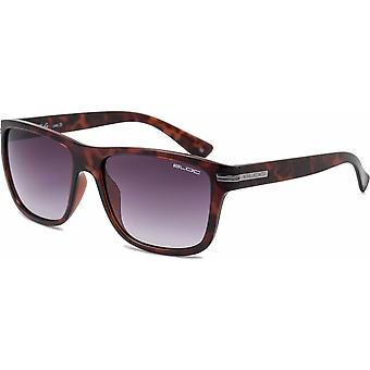 Bloc Eyewear Tide Shiny Tort Sunglasses