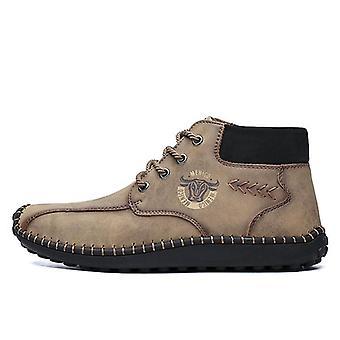 Mickcara men&s casual boot 7036grx