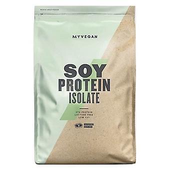Myprotein I am Protein Isolate Unflavored 1000 gr