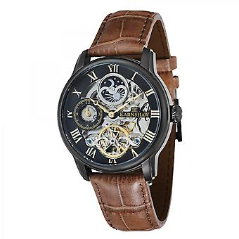 Earnshaw Longitude Watch ES-8006-10 Watch-Man