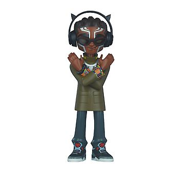 Black Panther T'Challa Designer Toy