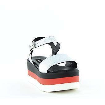 Aqua | Sandale cu platformă Cruz