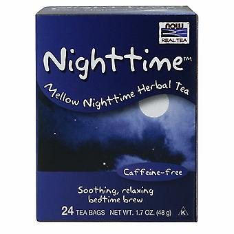Maintenant Foods Nighttime Tea, 24 sacs
