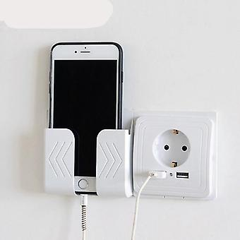 2a Dual Usb Port Wall Charger Adapter Charging Socket With Usb Eu Plug Socket Power Outlet