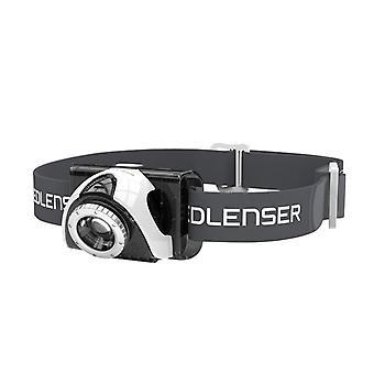 Ledlenser SEO5 Headlamp - Black (Test-It Pack) LED6105