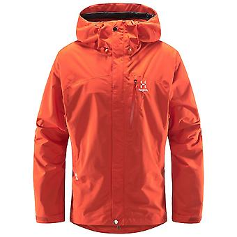 Haglofs Habanero Mens Astral GTX Jacket