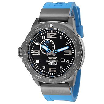 Mens Watch Haemmer HD-200, Automatic, 48mm, 30ATM