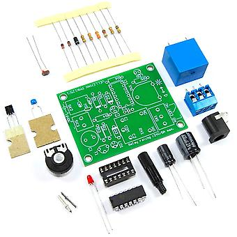 Velleman Light Sensitive Switch Mini DIY Kit