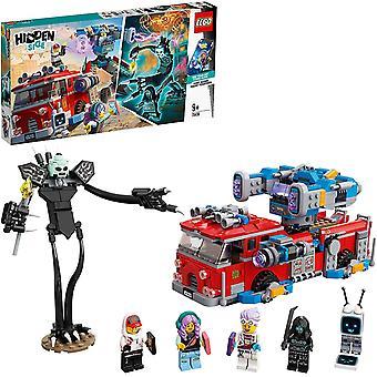 LEGO 70436 Hidden Side Phantom Fire Engine 3000