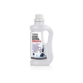 Tower Carpet Washer Solution 1L T146002