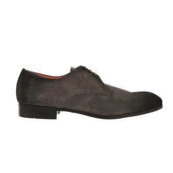 Santoni PACCHI-PMSG Bruin MGSI15018SMOIPMSG62BROWN shoe