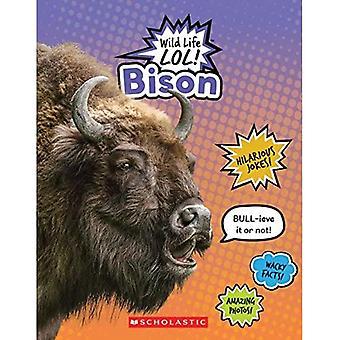 Bizon (Wild Life Lol!) (Wild Life Lol!)