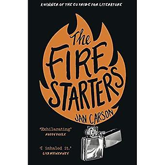 De Fire Starters