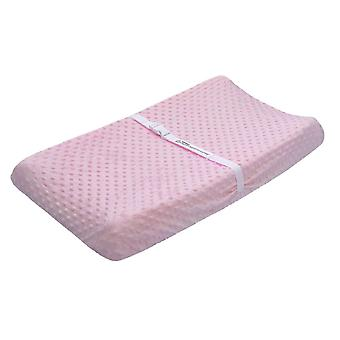 High Quality Polyester Fiber Changing Pad Cover