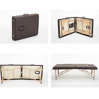 Huonekalut Kannettava Taitettava Hierontasänky Kasvohoitopöytä