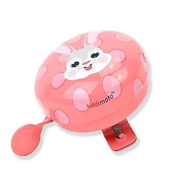 Kiddimoto Cycle Bell Bunny Small