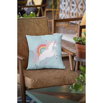 Magical unicorn cushion/pillow