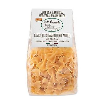 Ancient durum wheat butterflies from the Cecina Valley 500 g