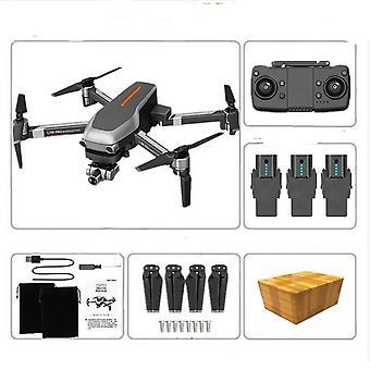 2 Axis, Anti Shake, Self Stabilizing - Wifi, Remote Control Quad Copter Drone