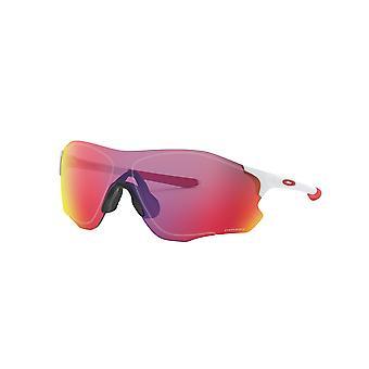 Oakley Evzero Path OO9308 06 Matte White/Prizm Road Sunglasses