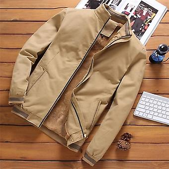 Men's Casual Cool Jacket, Miesten muoti, Baseball Hip Hop, Streetwear Slim Fit