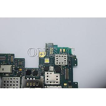 Raofeng For Samsung Galaxy Note Motherboard Used Europe Version