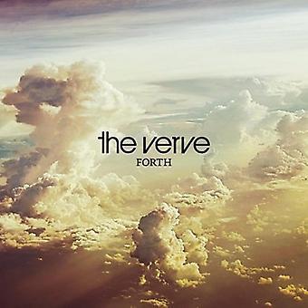 Verve - Forth [Vinyl] USA import